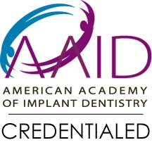 El Dorado Family Dental | American Academy of Implant Dentistry