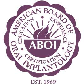El Dorado Family Dental | American Borad of Oral Implantology
