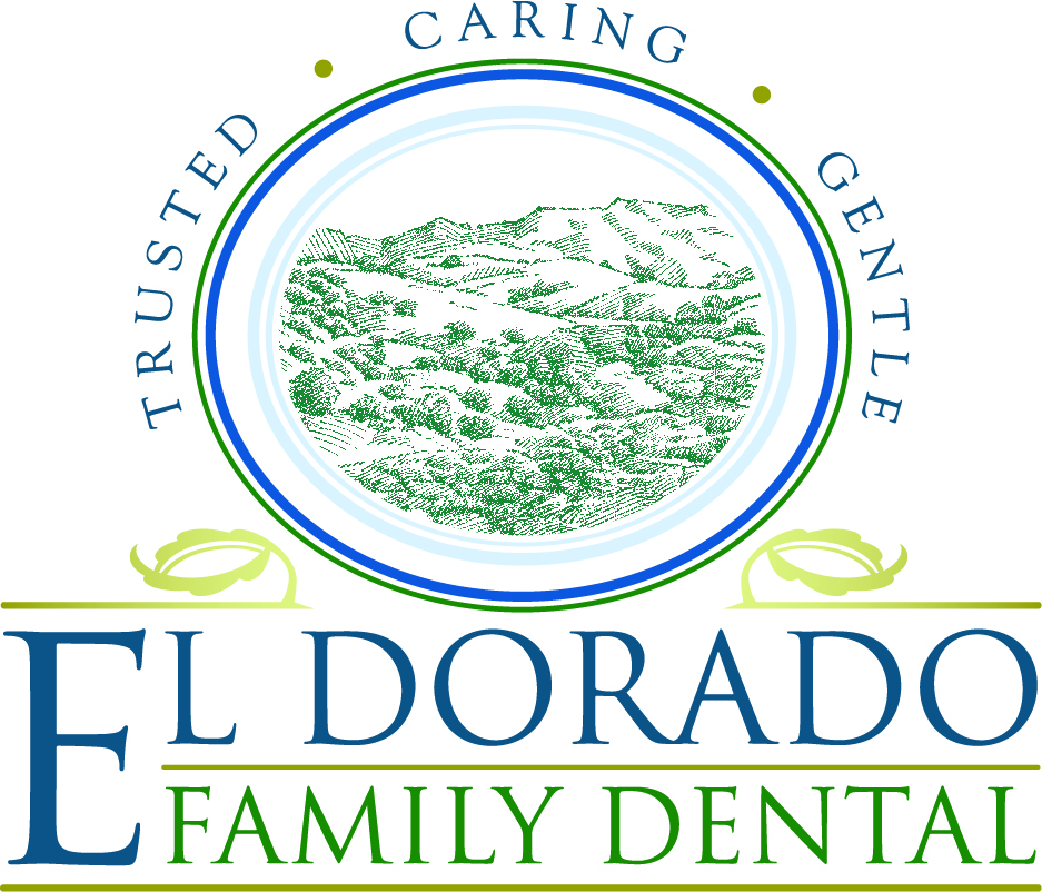 El Dorado Family Dental | Logo